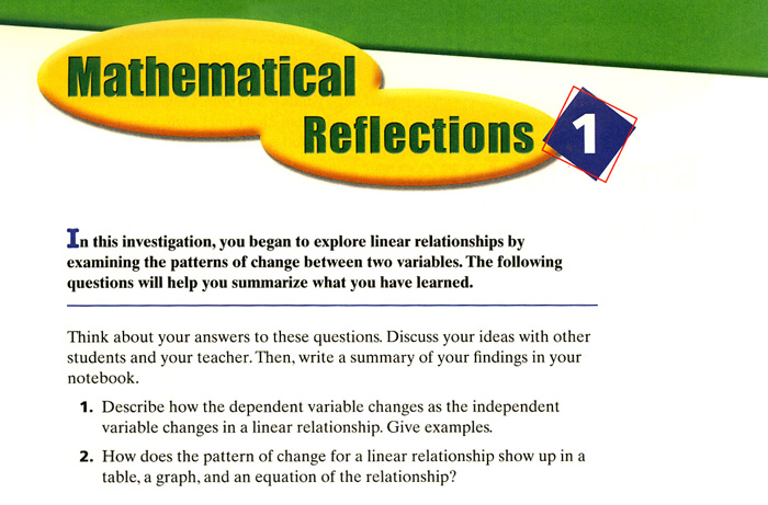 Self reflection essay prompts