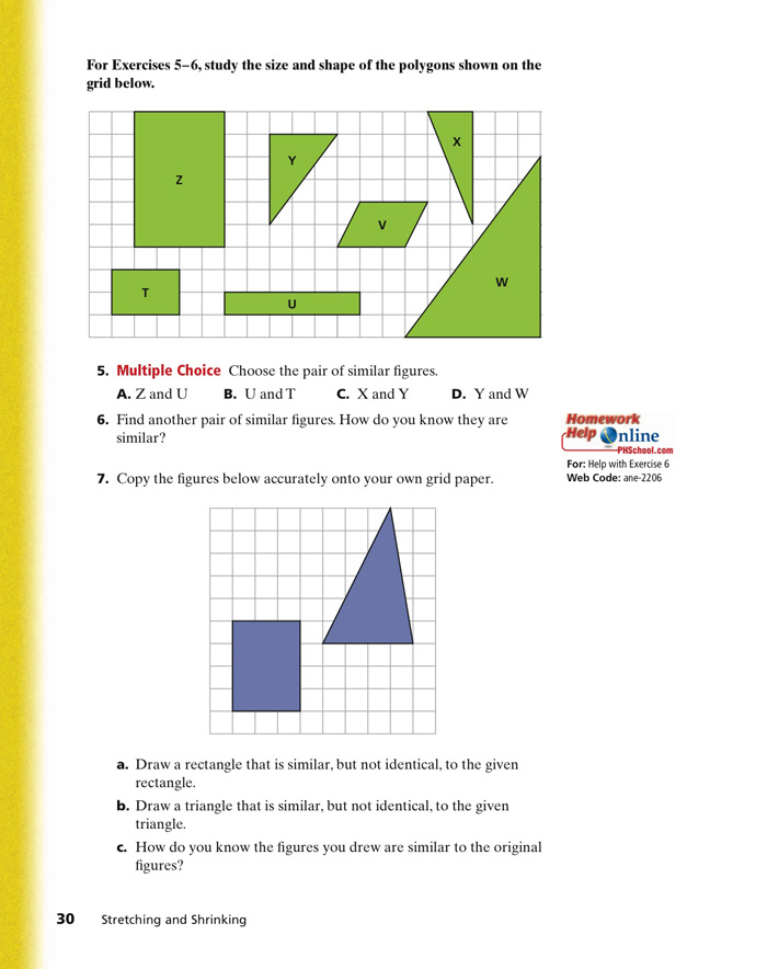 Homework help online phschool com